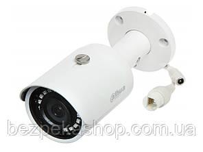 Dahua DH-IPC-HFW1431SP-0280B видеокамера наружная