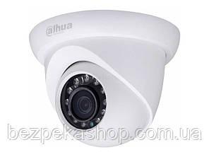 Dahua DH-IPC-HDW1320SP (2,8 мм) видеокамера купольная наружная