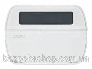 DSC PK-5501 клавиатура