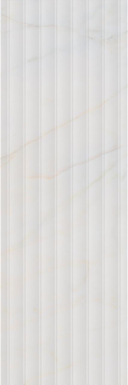 Плитка облицовочная Kerama Marazzi Греппи белый структура обрезной 14034R