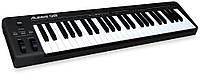 Компактна MIDI клавіатура ALESIS Q49, фото 1