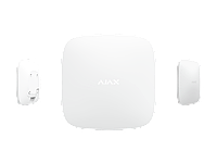 Ajax Ajax HUB white интеллектуальная централь