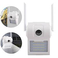Камера видеонаблюдения IP WI-FI D2 c датчиком движения 2 mp
