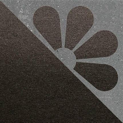 Декор Kerama Marazzi матрикс серый тёмный SBD041\SG1591, фото 2
