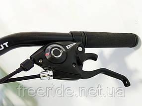 Горный Велосипед Azimut Spark 29 G-FR/D (21 рама), фото 3