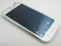 Дисплей с сенсорной панелью Samsung i9192i Galaxy S4 Mini VE/ i9192 Galaxy S4 Mini Duos/ i9190 Galaxy S4 Mini White, оригинал