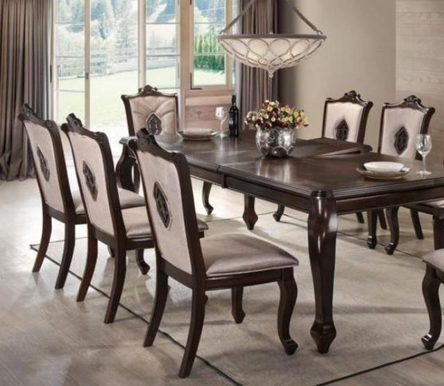 стол с стульями Малайзия