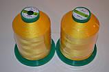 Нитка для машинної вшивки Iris 40N / 5000м (2807), фото 2