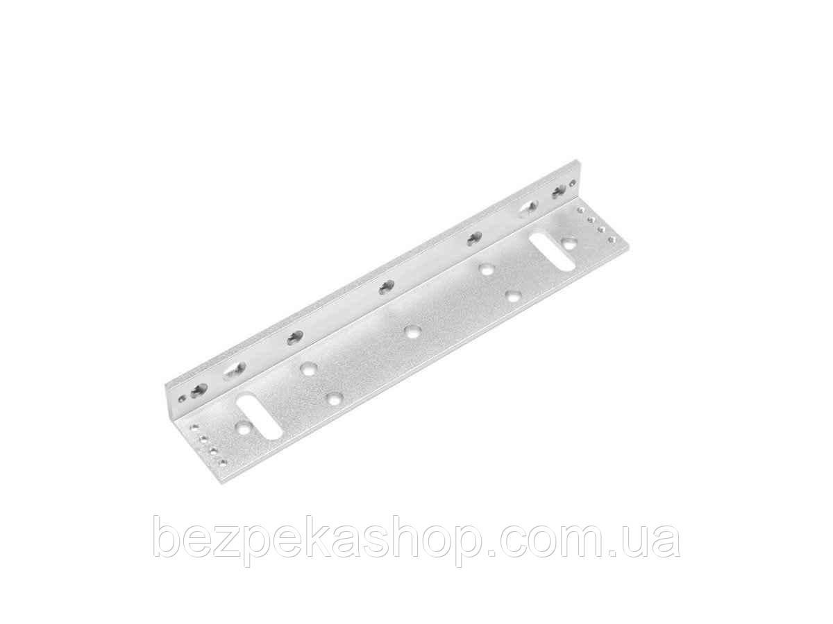 YLI ABK-280L уголок крепежный для замка (алюминиевый)