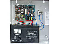 IRS К3-12-01 BOX импульсный блок бесперебойного питания 12В/3A в боксе