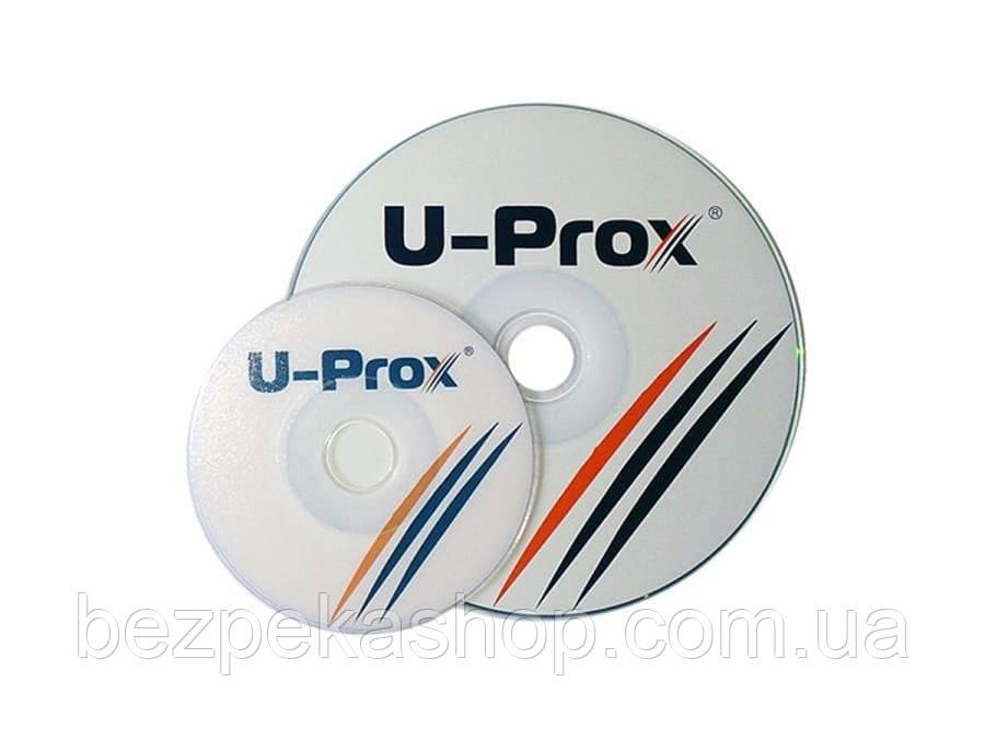 ITV U-prox IP інсталяційний комплект