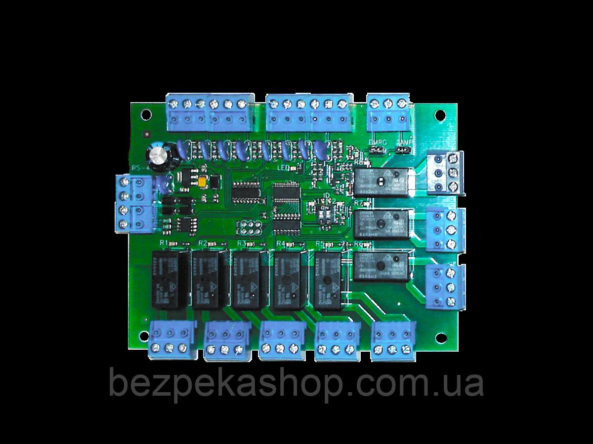ITV U-prox RM контроллер доступа