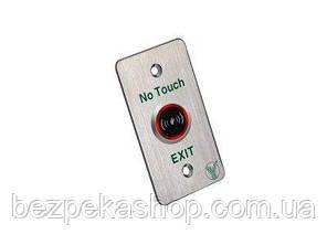 YLI ISK-841B кнопка управления замком врезная