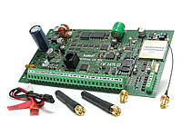 Satel INTEGRA 128 прибор приемо-контрольный (комплект)