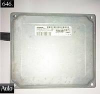 Электронный блок управления (ЭБУ) Ford Focus C-MAX1.6 16V 03-07г SIM28 (SHDA)