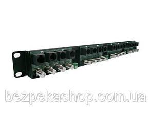 Twist AB-HD 4x4 4-канальный усилитель для передачи видео по витой паре (комплект)