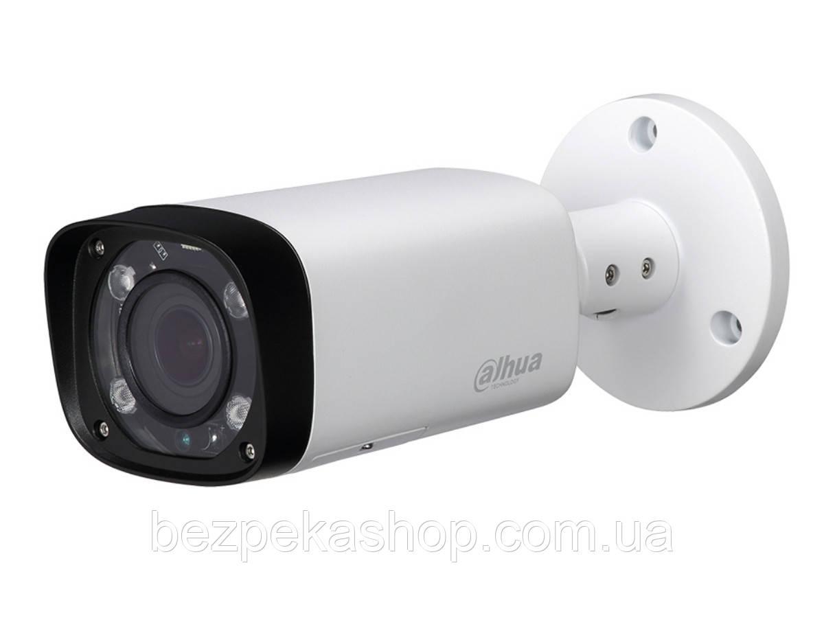 Dahua DH-HAC-HFW1400RP-VF-IRE6 видеокамера наружная