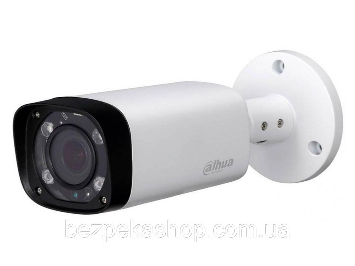 Dahua IPC-B2A20P-Z видеокамера наружная