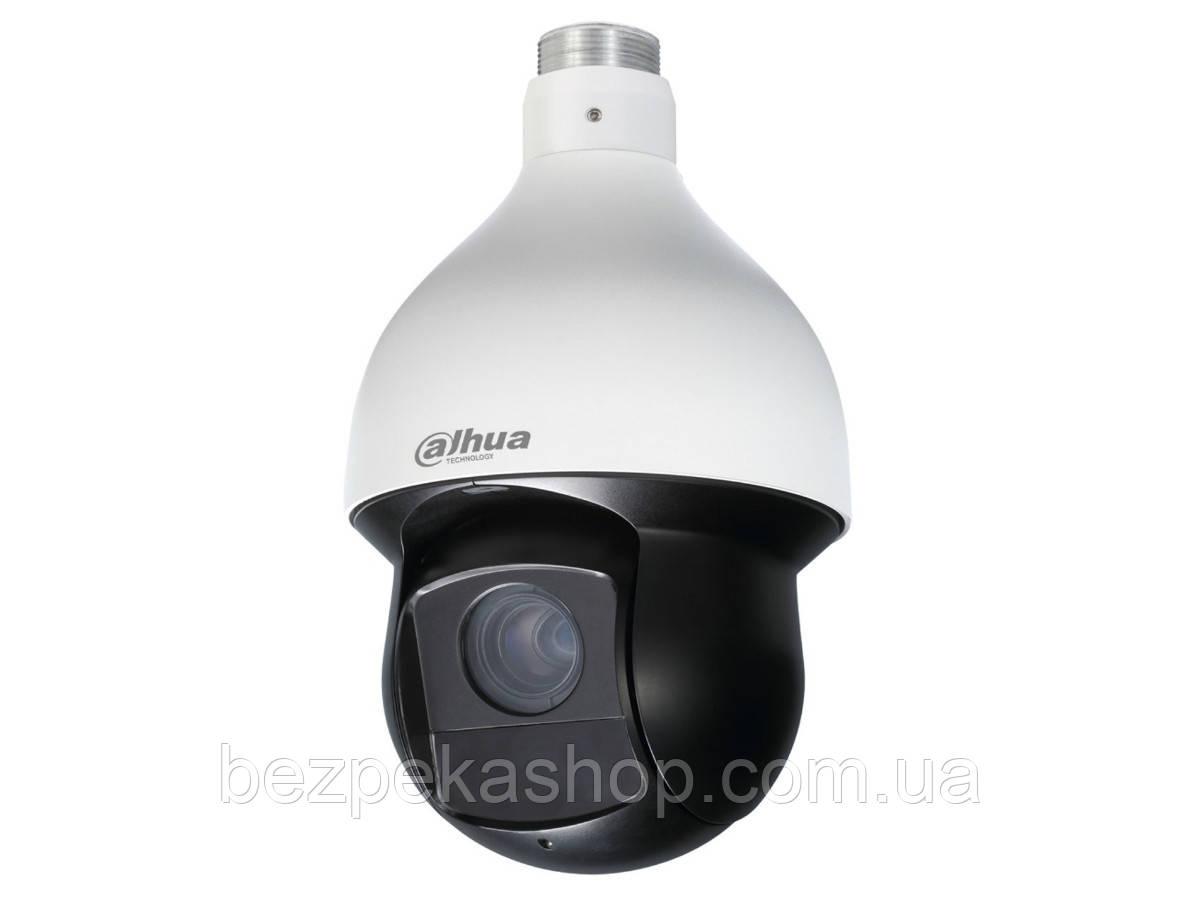 Dahua DH-SD59225U-HNI видеокамера наружная поворотная