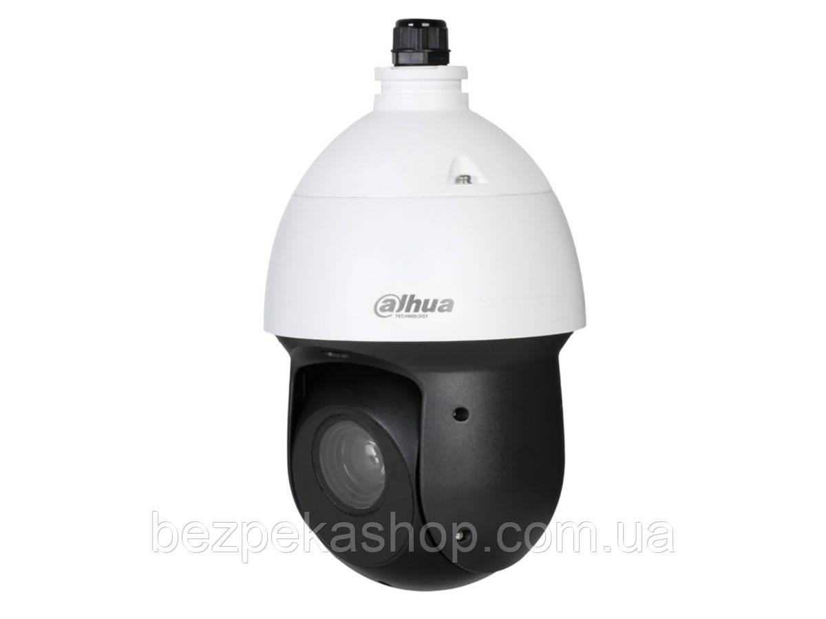Dahua DH-SD49225T-HN-S2 видеокамера наружная поворотная