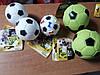 Мячи футбольные для игор з вашей собакой