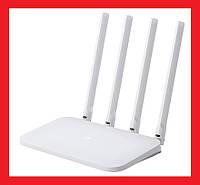 Роутер Xiaomi Mi WiFi Router 4C White, фото 1