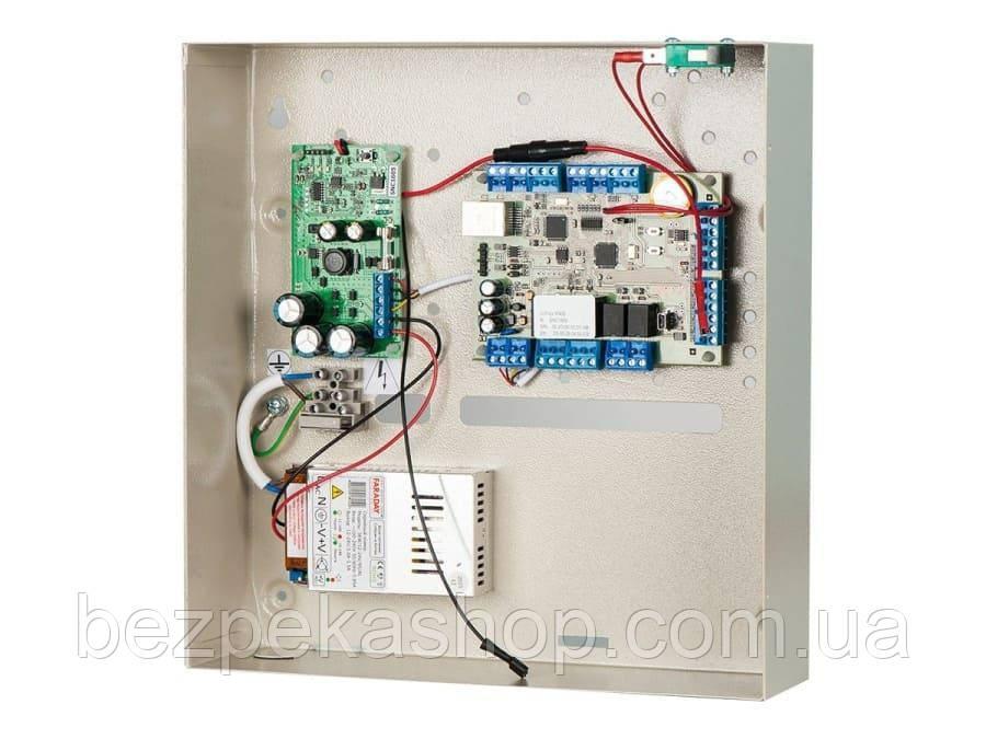 ITV NDC-F18 контроллер доступа
