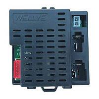 Блок управления детского электромобиля Wellye RX14 2.4GHz 12V