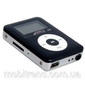 MP3 плеер + LCD black