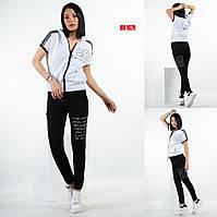 Удобный женский спортивный костюм Sogo (Турция) HR 1674