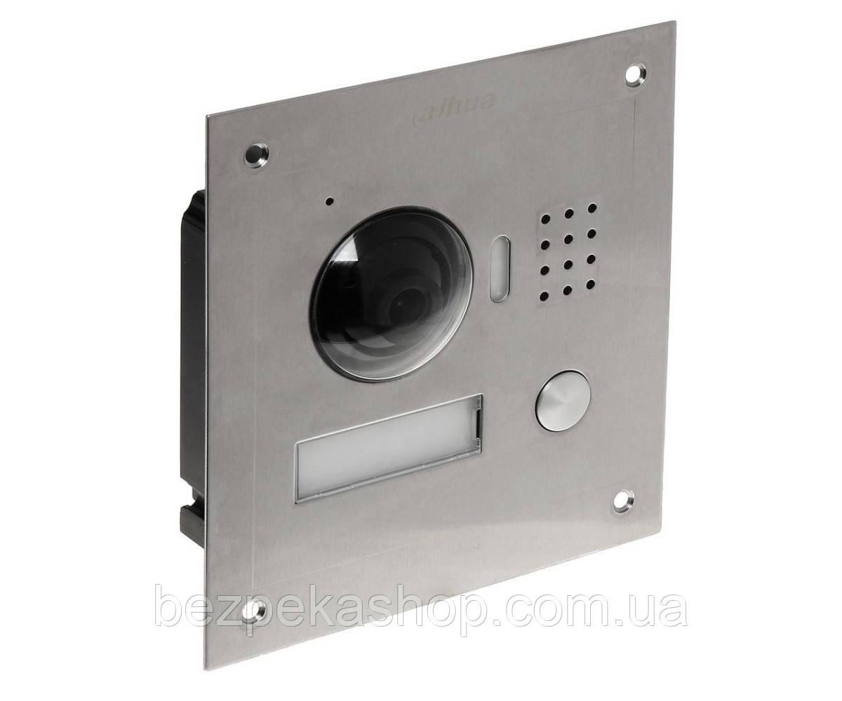 Dahua DH-VTO2000А-2 двухпроводной дверной блок IP домофона