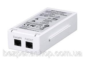 Dahua PFT1200 PoE инжектор