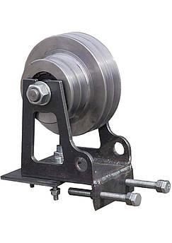 Ходоуменьшитель ременной Премиум для мототрактора
