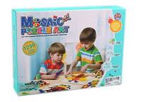 Мозаїка Креативні пазли Mosaic Puzzle Art (1298 деталей)