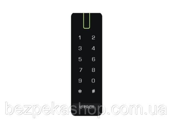 ITV U-Prox SL keypad мультиформатный считыватель с клавиатурой