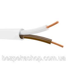 Алай ПСВВ (J-YY) 2х0,4 мм кабель сигнальный слаботочный 2-х жильный