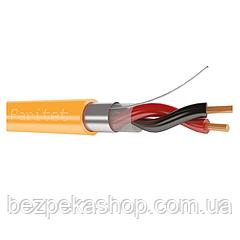 JE-H(St)H..Bd FE180/E30 1х2х08 кабель сигнальный огнестойкий для систем пожарной сигнализации