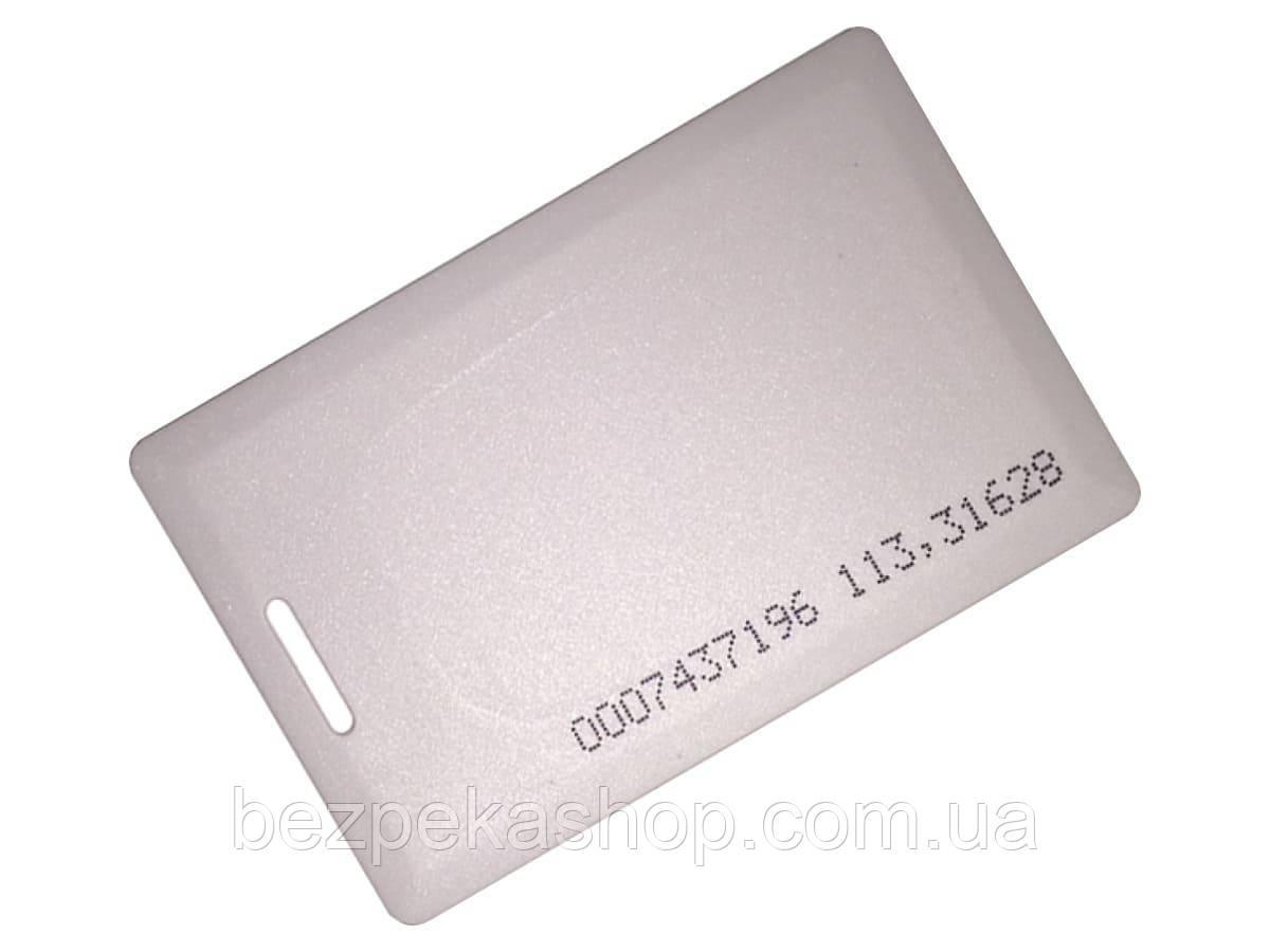 EM MARIN KR-EM01 карточка доступа (толстая)