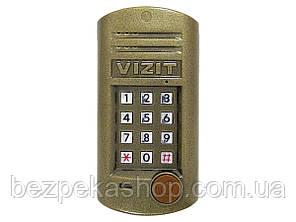 Vizit БВД-314R дверной блок подъездного домофона