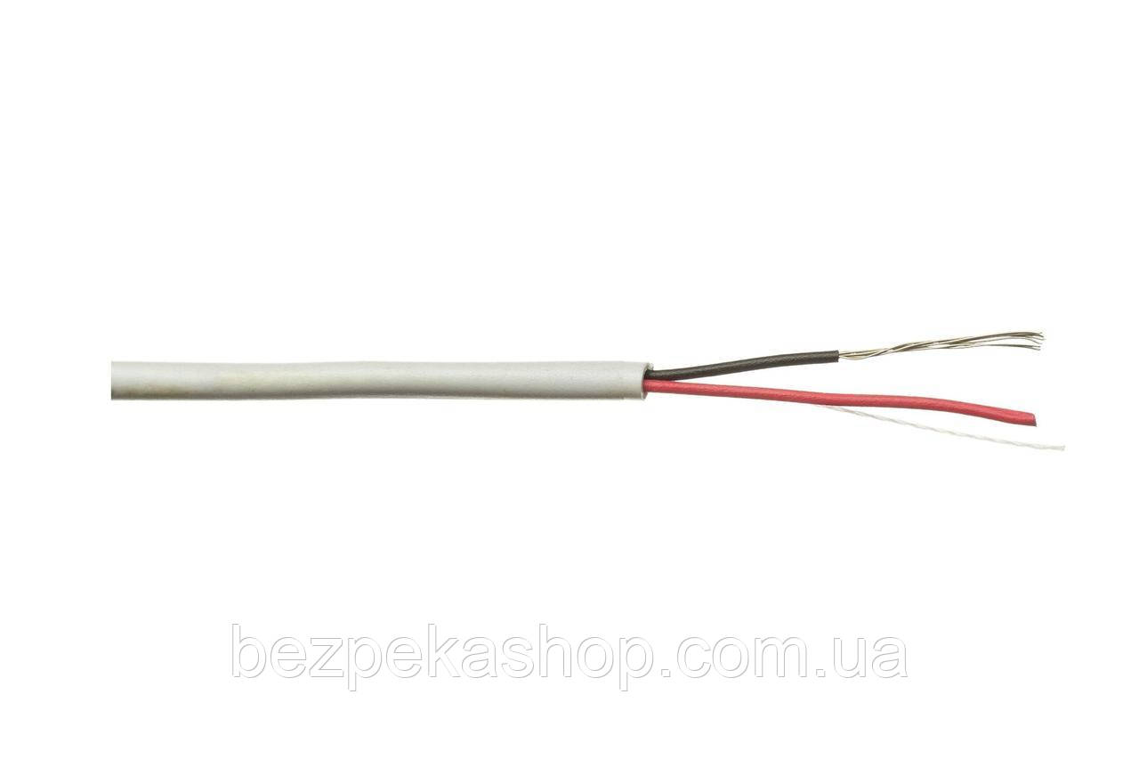 WLF Alarm cable 2x0.22 экран