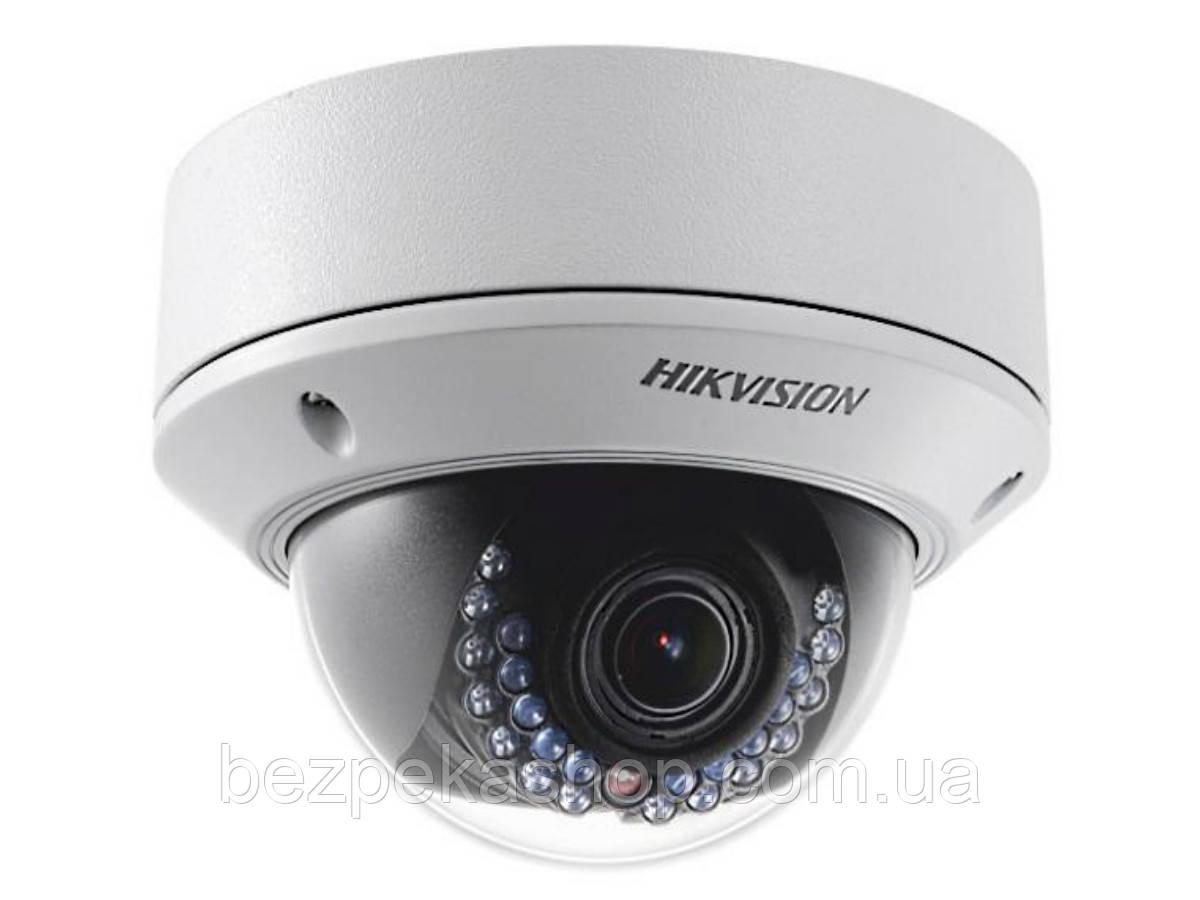 HIKVISION DS-2CD2135FWD-IS (2.8мм) видеокамера купольная наружная