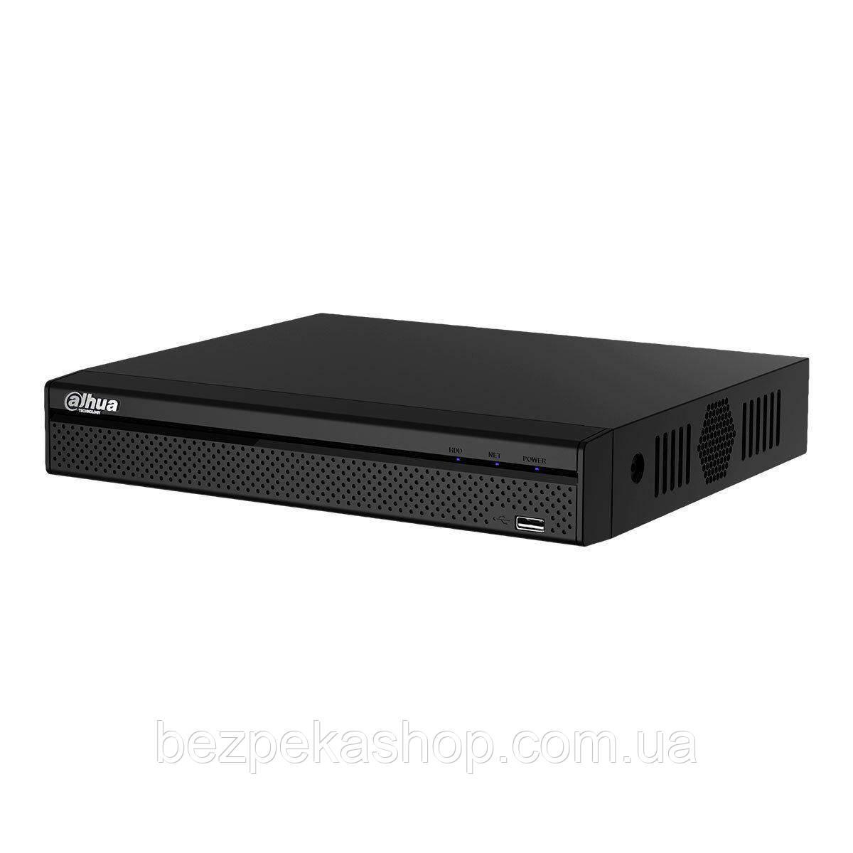 Dahua DH-XVR5116H-I мультиформатный видеорегистратор 16-канальный