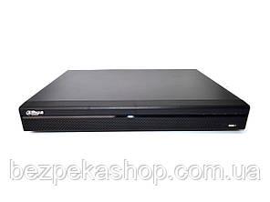Dahua DH-NVR4232-4KS2 сетевой 32-канальный 4K видеорегистратор