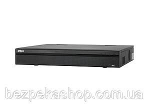 Dahua DH-NVR4432-4KS2 сетевой 32-канальный 4K видеорегистратор