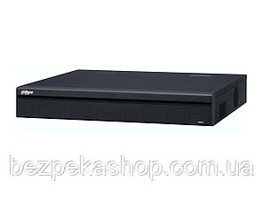 Dahua DH-NVR5216-4KS2 сетевой 16-канальный 4K видеорегистратор