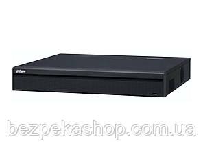 Dahua DH-NVR5232-4KS2 сетевой 32-канальный 4K видеорегистратор