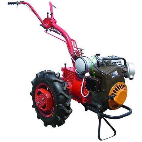 Мотоблок Мотор Сич МБ-8 (бензин, ручной запуск, 8 л.с.)