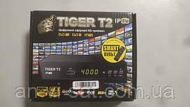Цыфровой ресивер Tiger T2 IPTV