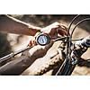 Насос велосипедный Birzman Salut / на сжатом газе  CO2 / серебро, фото 5