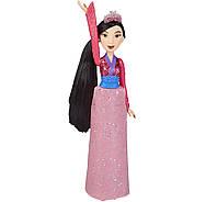 Кукла  Диснея Принцесса  Роял Шиммер Мулан, Disney Princess Royal Shimmer Mulan